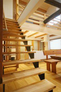 もみの木体感モデルハウス6