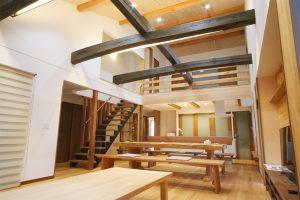 もみの木体感モデルハウス2
