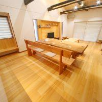 もみの木体感モデルハウス4