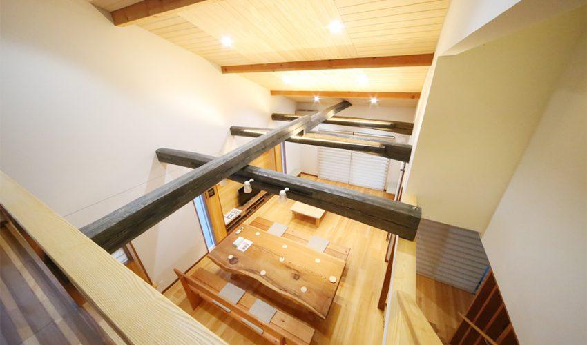 もみの木体感モデルハウス5